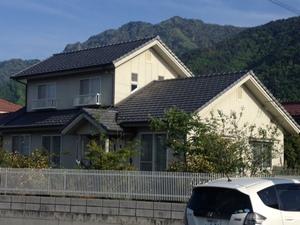 通りすがりの家.JPG